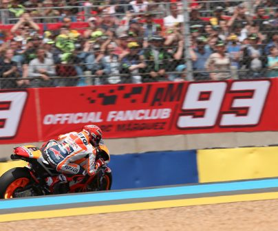 Why is the French GP so legendary?