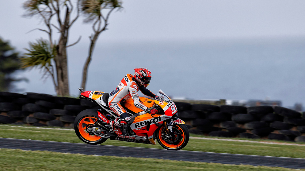 Phillip Island: Going Down Under in the race for the title - Box Repsol