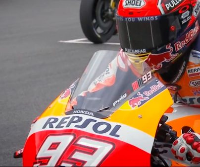 Marc Márquez with Repsol: 6 times World Champion and Millennial